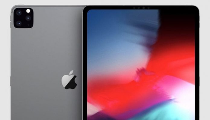 iPad Pro With 3D Sensors Coming in 2020, More AR Devices to Follow