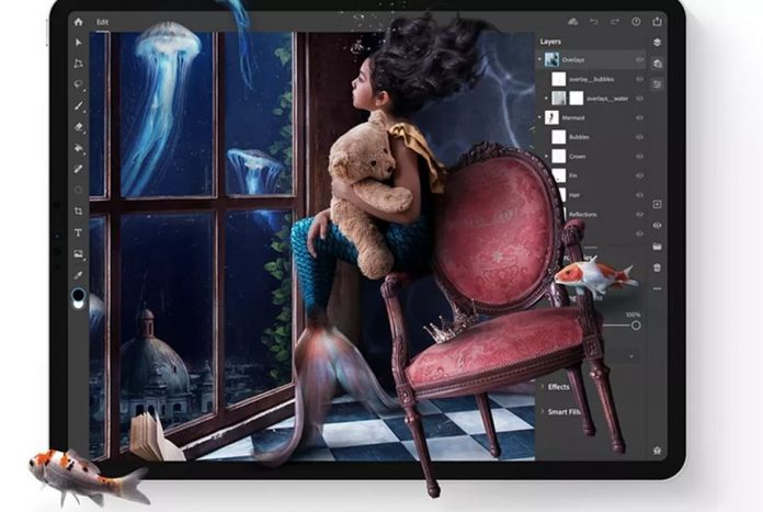 Adobe Photoshop for iPad Finally Available, But the Best is Yet to Come