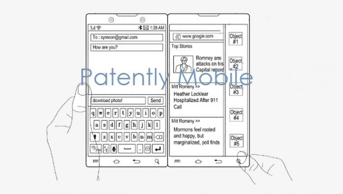 Samsung Gets Patent for Microsoft Surface Duo Rival That's Actually Years Old