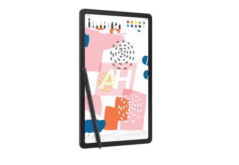 Samsung Galaxy Tab S6 Lite hiện đã được chứng nhận bởi FCC và có thể sớm ra mắt 2