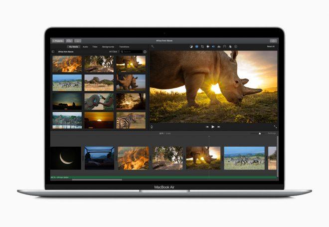 Apple طرح جهاز iPad Pro الجديد بكاميرا ثلاثية و LIDAR و A12Z CPU ولوحة مفاتيح Magic الجديدة 7