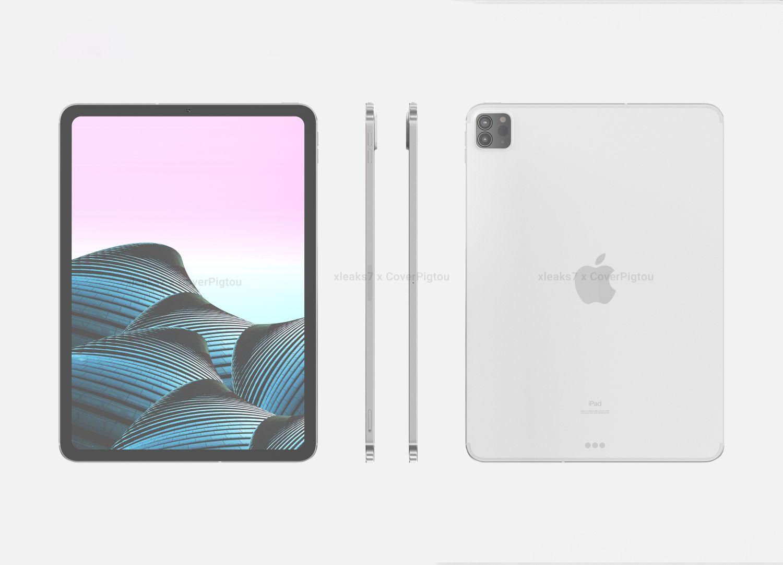 iPad Pro 11 2021 - 4 - Tablet News